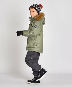 Детская куртка-парка Tähti Jonathan зима