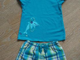 Gymboree Новая пижама с бирками, 1,5-2 года