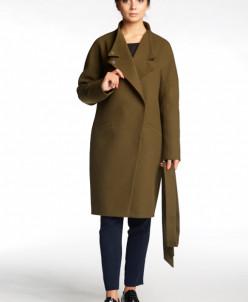 Пальто 20200 (хаки)