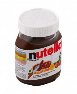 Nutella 650г