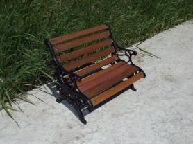 Кукольная скамейка (лавочка)