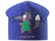 Новая шапка Lassie, размер 4 (ОГ 50-52 см)