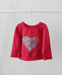 Реглан Сердце 40204161