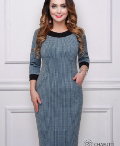 Платье Пандора (виш)