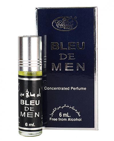 """Духи мужские масляные """"Bleu De Man"""" 6 мл"""