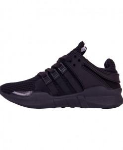 Кроссовки Adidas EQT Support ADV Black арт 312-1