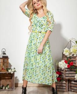 платье Dilana VIP Артикул: 1542
