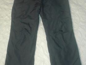 Зимние брюки для беременной 46-48