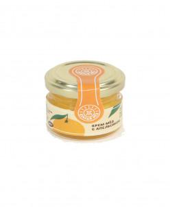 Крем-мед с апельсином 30 мл