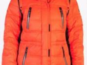 Куртка новая яркая, 50-52 р-р