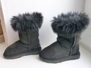 сапоги зимние Canterbury Sheepskin (тип угги)