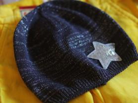 Новая шапочка р. 48-50