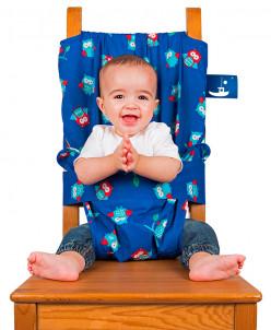 Дорожный стульчик для кормления Тотсит СКИДКА 20%