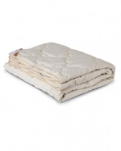 Одеяло ОЛ-Текс Верблюжья шерсть всесез. 140*205