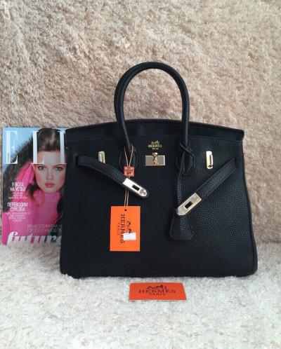 Черные сумки гермес картинки