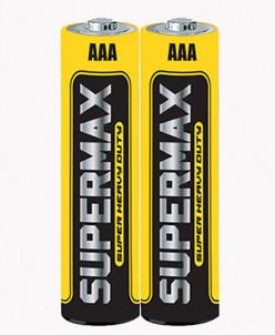 Батарейка марганцево-цинковая AAA R03 1,5 V Мизинчиковая