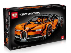 Конструктор Lepin Bugatti
