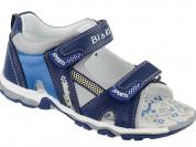 сандалии Бики новые