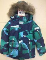 Куртка д/м Зимняя