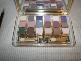Палетка Estee Lauder Deluxe EyeShadow Compact
