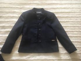 Школьный пиджак рост 140