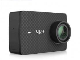 Экшн камера YI 4K+ Plus 60 к\с в режиме 4К