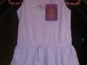 Новое летнее платье Orsolini (Италия) 98-104р