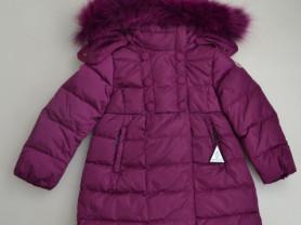Новые пальто moncler р 2-3 г оригинал 2 шт Италия