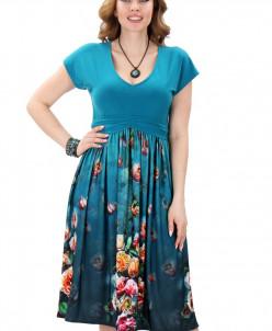 Платье 52-712К Номер цвета: 920