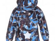 новые демисезонные куртки моло molo hopla 104