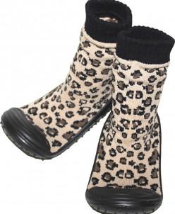 Детские носки-тапки Fute 309-6
