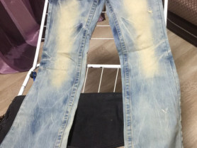джинсы Red Pepper