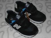 Новые кроссовки NB, 32 размер