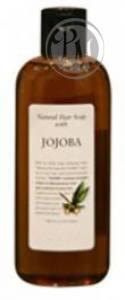 Лебел jojoba шампунь для увлажнения волос жожоба 240мл