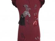 Платье для девочки Новое