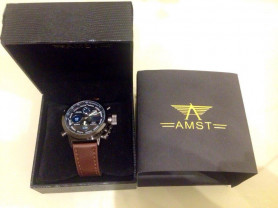 Мужские часы AMST