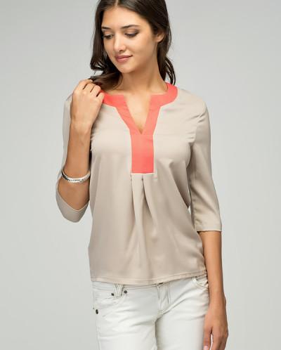 Блуза 213-07