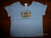 футболка Gymboree на 3-4года, б/у