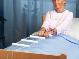 Веревочная лесенка для лежачих больных