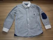 Рубашка cool club 122 р-ра