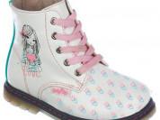 Демисезонные ботинки INDIGO