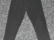 Брюки велюровые Limited Basic, 116-122 см