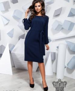 Стильное элегантное платье - 16769