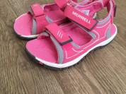 Merrell сандали. Размер 29
