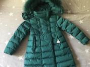 Новое пальто Moncler р. 5 оригинал Италия