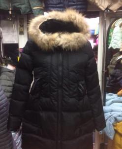 Куртка на синтепоне