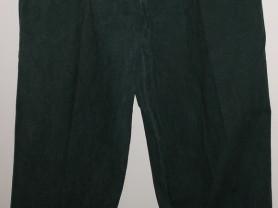 Джинсы мужские зеленые UFUK - р.54-56