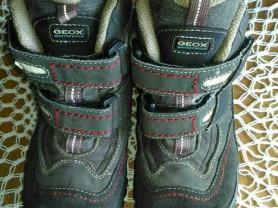 Демисезонные ботинки Geox, p.27