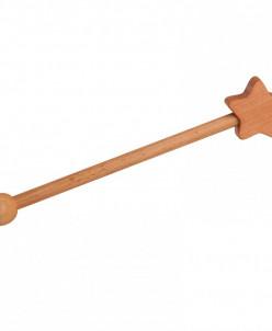 Волшебная палочка неокрашенная ТМ Леснушки