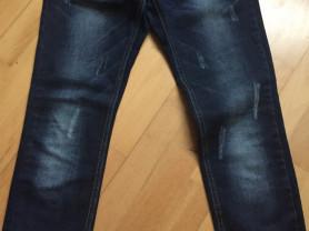 джинсы, р-р L